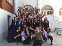 I Workshop de Psicologia Positiva e Meditação 2016